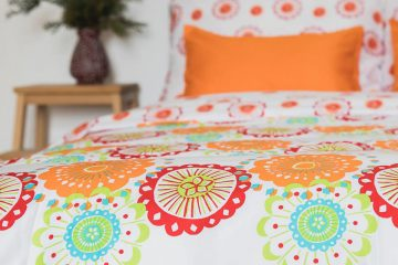 posteljnina 200x220