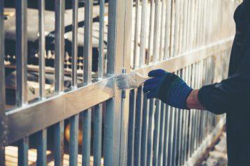 Napredni mehanizmi za dvoriščna vrata
