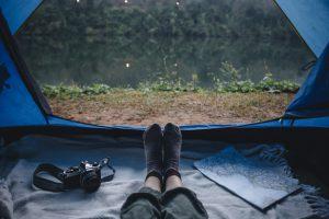Nasveti za kampiranje