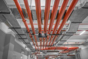 Cevi za prezračevanje so sestavni del vsakega prezračevalnega sistema