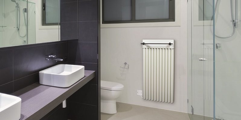 elektricni kopalniski radiator