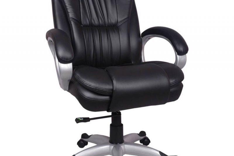 Dober pisarniski stol