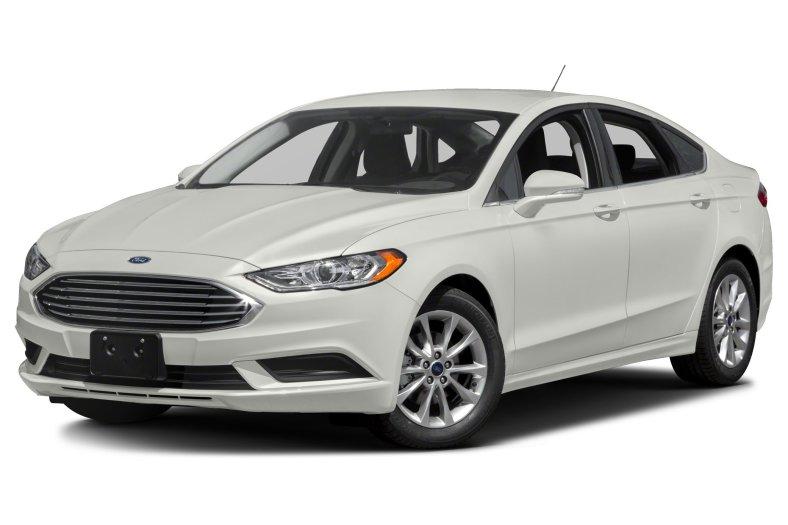Ford avto