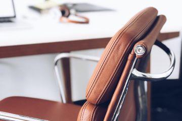 Pisarniški stol