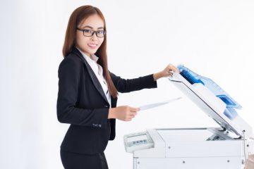 Kaj omogoča najem tiskalnika?