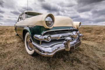 Odkup starih vozil
