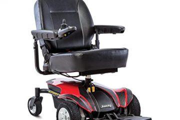 električni invalidski voziček 1
